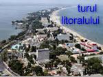 turul litoralului