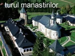 turul manastirilor